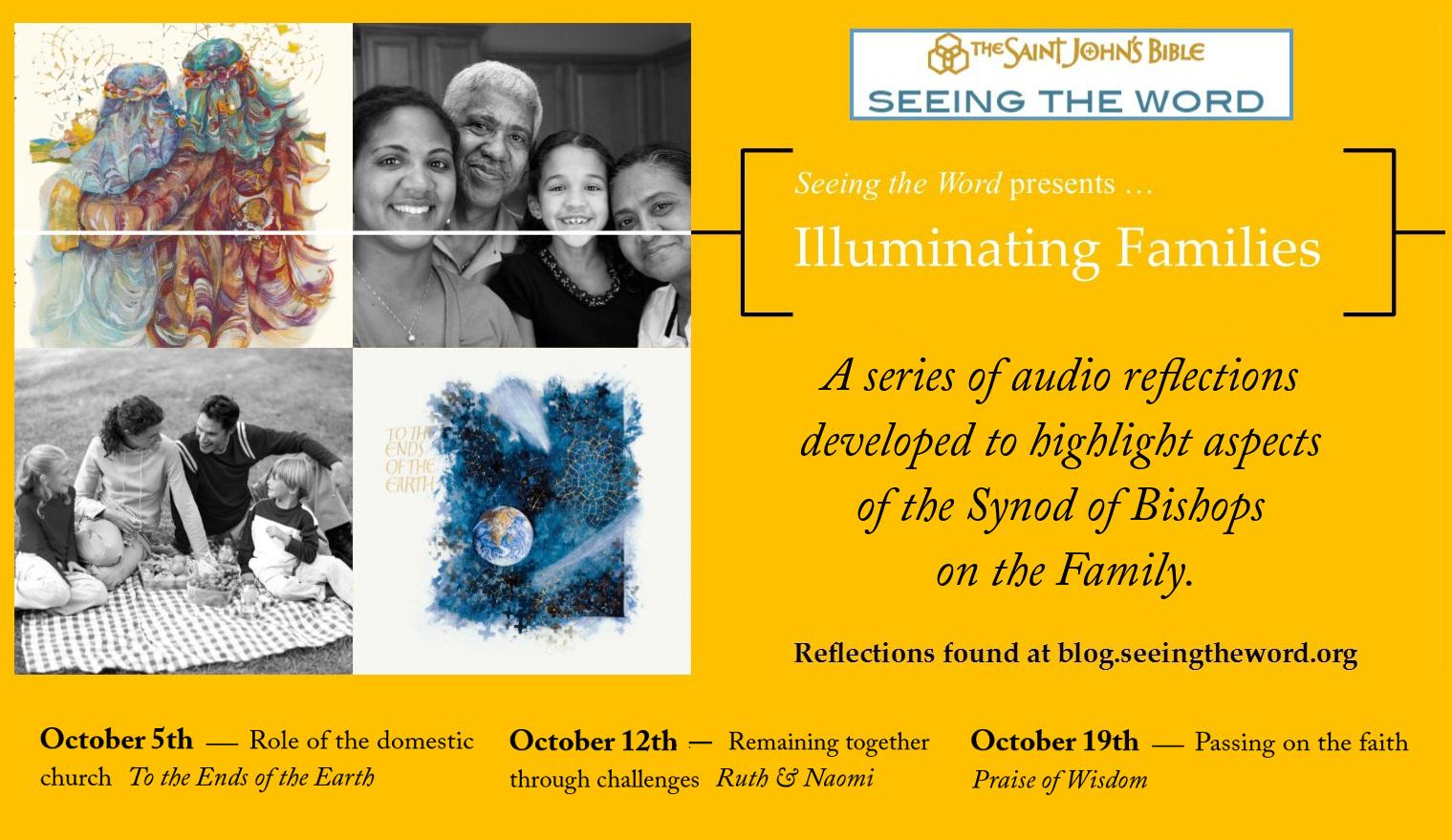 Illuminating Families ad_re
