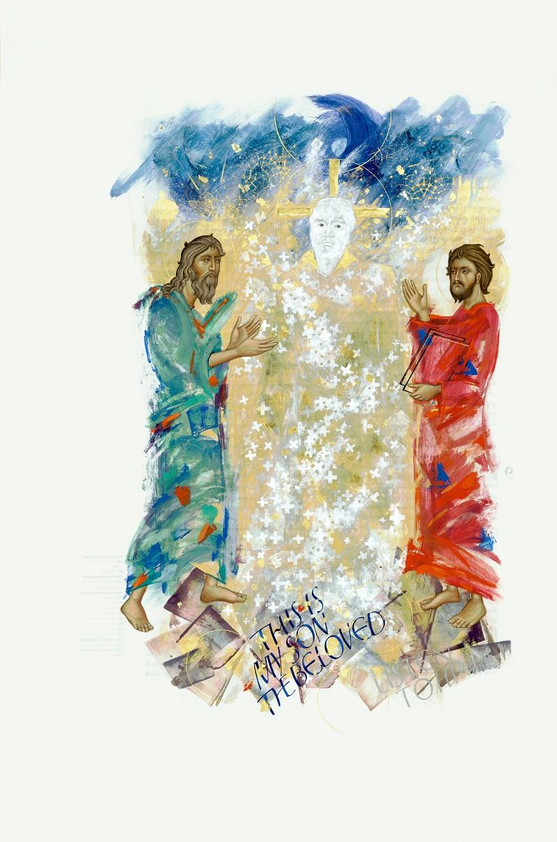 Transfiguration cropped